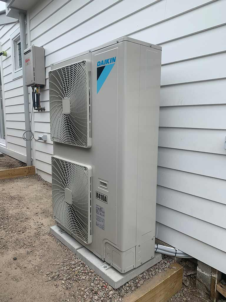 Daikin-outdoor-unit-Sorrento